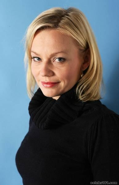 Meet the new Dagny Taggart: Samantha Mathis | Atlas Shrugged Movie
